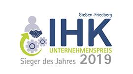 IHK Gründerpreis